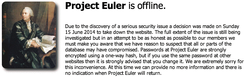 project-euler-offline